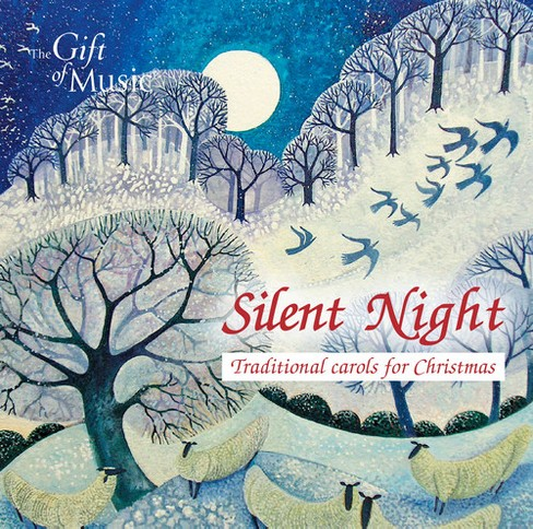 Various - Silent Night (CD) - image 1 of 1