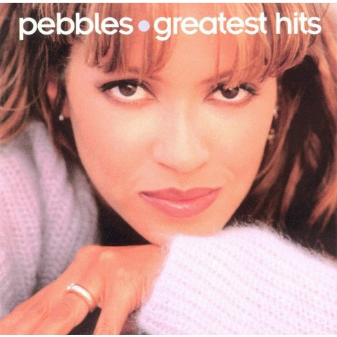 Pebbles - Greatest Hits (CD) - image 1 of 3