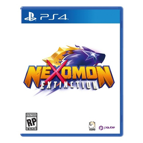 Nexomon: Extinction - PlayStation 4 - image 1 of 4