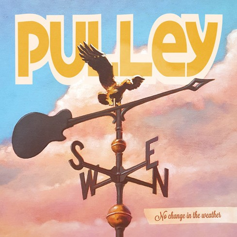 Pulley - No Change In The Weather (Vinyl) - image 1 of 1