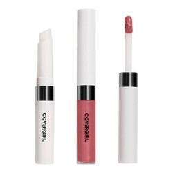 COVERGIRL Outlast Lip Color
