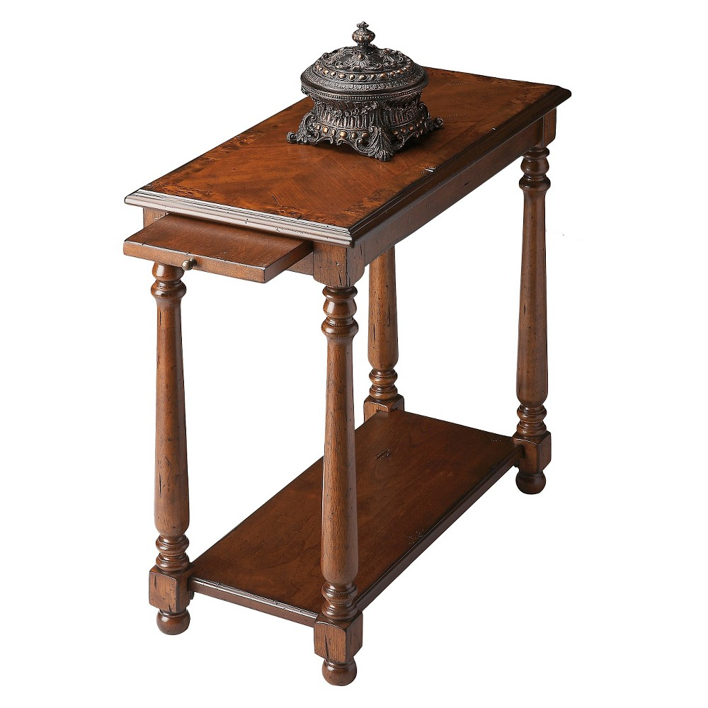 End Table Wood - Butler Specialty
