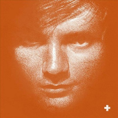 Ed Sheeran - + (LP) (Vinyl)