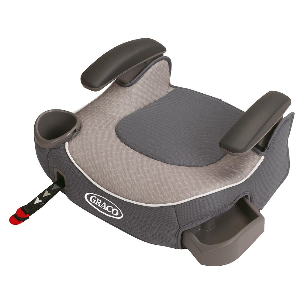 Graco Affix No Back Booster Car Seat - Ashcroft