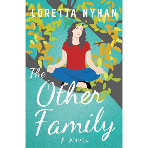 The Other Family - by  Loretta Nyhan (Paperback) - image 1 of 1