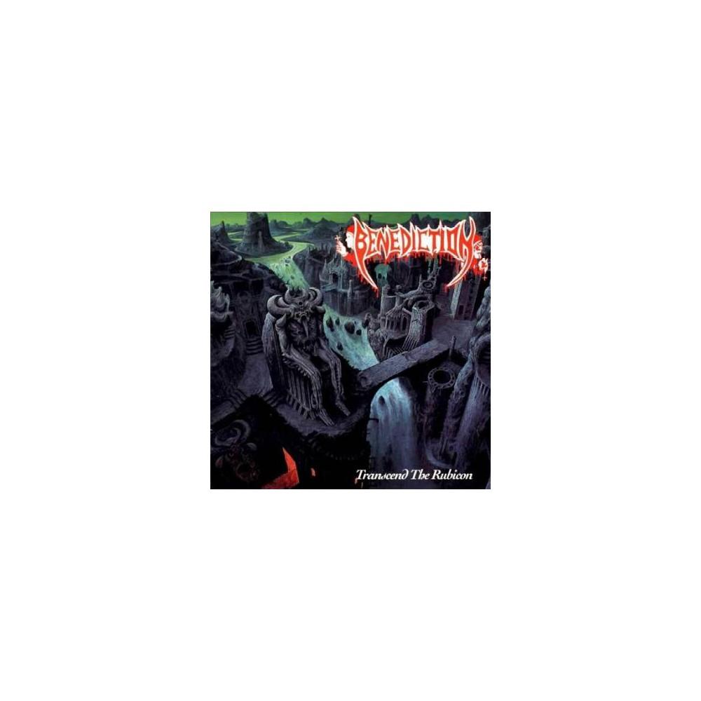 Benediction - Transcend The Rubicon (Vinyl)