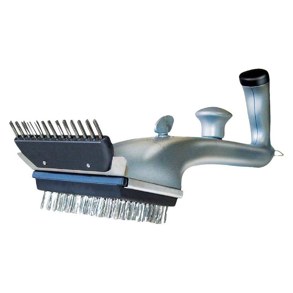 Image of Grill Daddy Pro Grill Brush