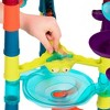 B. toys Marble Run Playset - Marble-Palooza - image 4 of 4