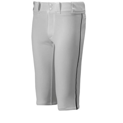 Mizuno Youth Boy's Premier Short Piped Baseball Pant - image 1 of 1