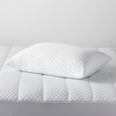 Cool Touch Comfort Pillow (Standard/Queen)White - Made By Design™