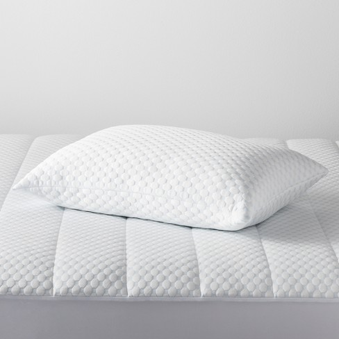 Cool Touch Comfort Bed Pillow - Made By Design™ - image 1 of 3