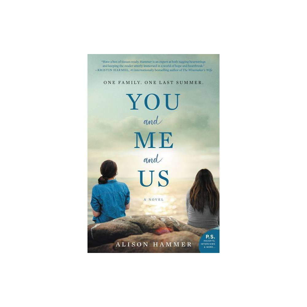 You And Me And Us By Alison Hammer Paperback
