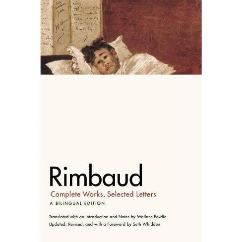 Rimbaud - by  Jean Nicholas Arthur Rimbaud (Paperback) - image 1 of 1