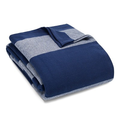 Boylston Stripe Blanket - Eddie Bauer®
