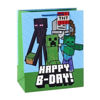 Medium Minecraft Bag