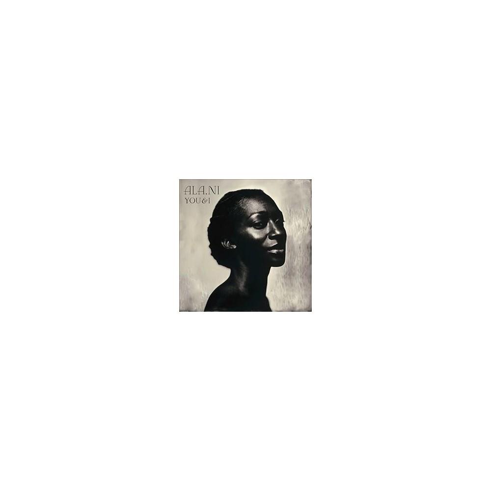 Ala.Ni - You & I (Vinyl), Pop Music