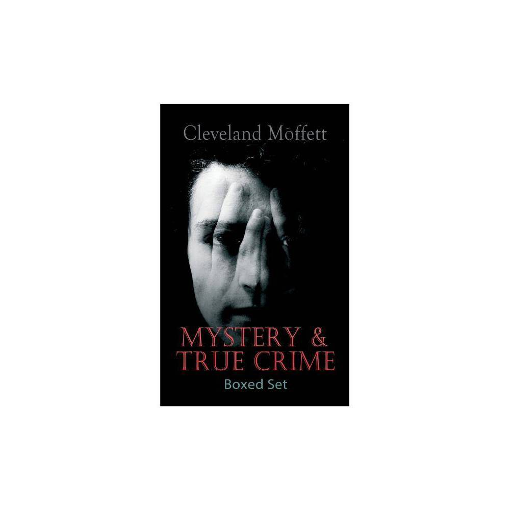 Mystery True Crime Boxed Set By Cleveland Moffett Paperback