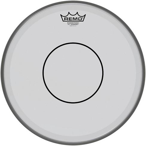 Remo Powerstroke 77 Colortone Smoke Drum Head - image 1 of 2