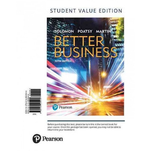 strategic management and competitive advantage concepts plus new mylab management with pearson etext access card package 5th edition