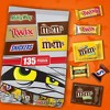 Milky Way, Twix, Snickers, M&M's Halloween Chocolate Variety Pack - 53.76oz/135ct - image 2 of 4