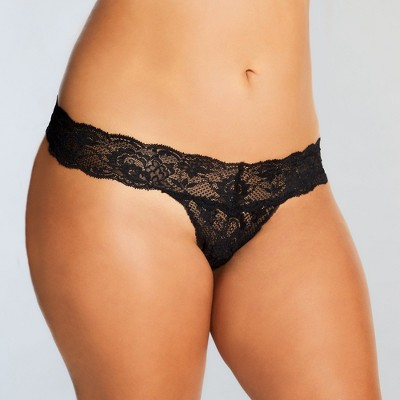 Cosabella Women's Never Say Never Cutie Low Rise thong