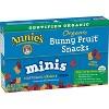 Annie's Mini Bunny Fruit Snacks - 5ct - image 3 of 3