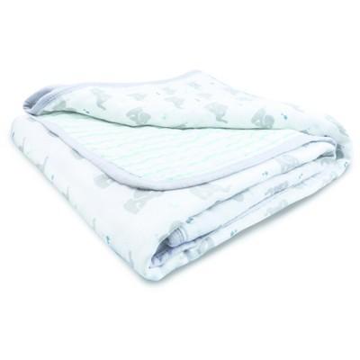 Aden® by Aden + Anais® Muslin Blanket - Baby Star