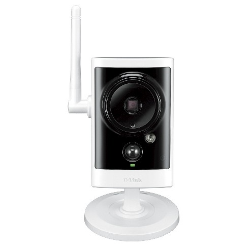 D-Link HD Outdoor Wi-Fi Camera (DCS-2330L) - image 1 of 8