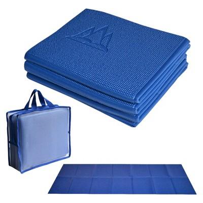 Khataland YoFoMat Ultra Thick Yoga Mat XL - (6mm)