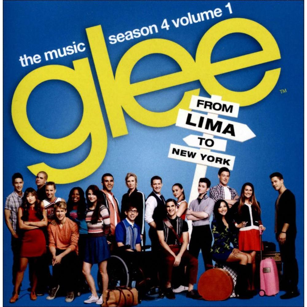 Glee - Glee: The Music - Season 4, Vol. 1 (CD)