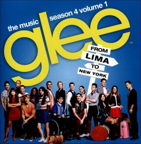 Glee - Glee: The Music - Season 4, Vol. 1 (CD) - image 1 of 1