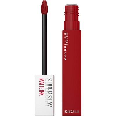 Maybelline SuperStay Matte Ink Liquid Lipstick - 0.17 fl oz