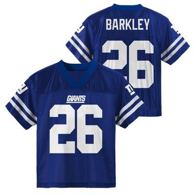 NFL New York Giants Toddler Boys