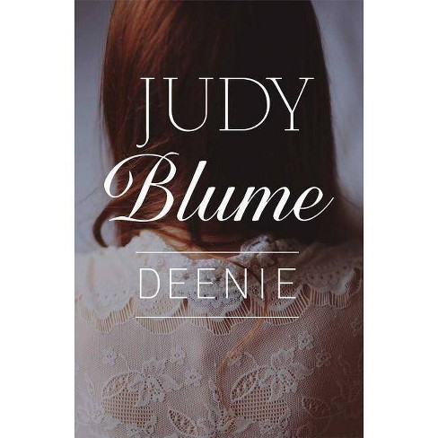 Deenie - by  Judy Blume (Hardcover) - image 1 of 1
