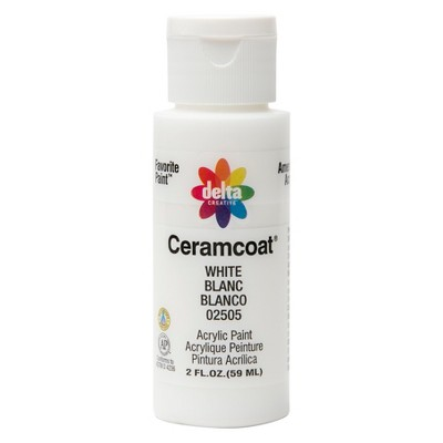 2 fl oz Acrylic Craft Paint - Delta Ceramcoat