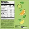 Outshine Lime Tangerine & Lemon Frozen Fruit Bars - 12ct - image 2 of 3