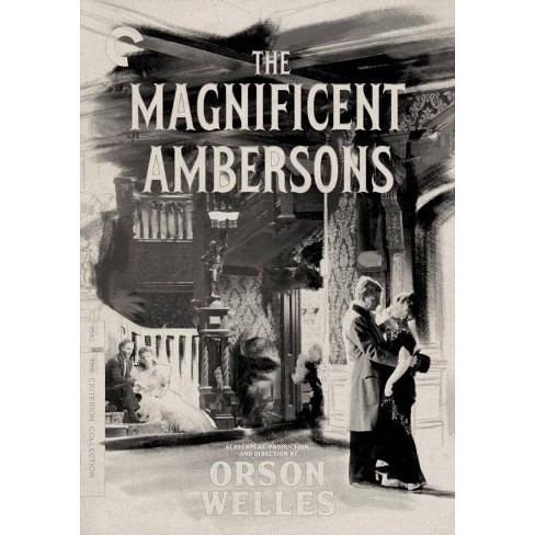 The Magnificent Ambersons (DVD) - image 1 of 1