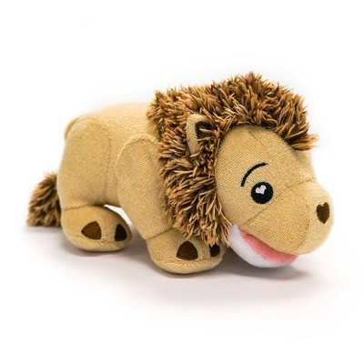 Kingston the Lion Wash Mitt - SoapSox