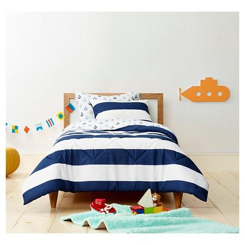11cab55fd Anchors Sheet Set - Pillowfort™   Target