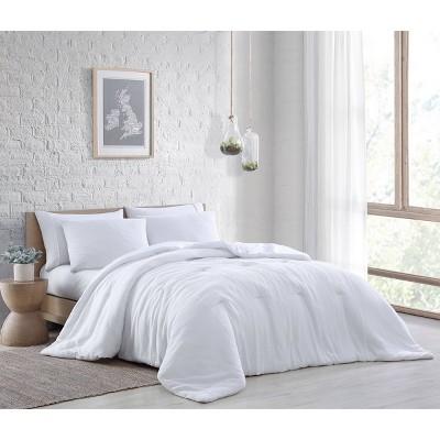 Annika Cotton Gauze Comforter Set - Geneva Home Fashion