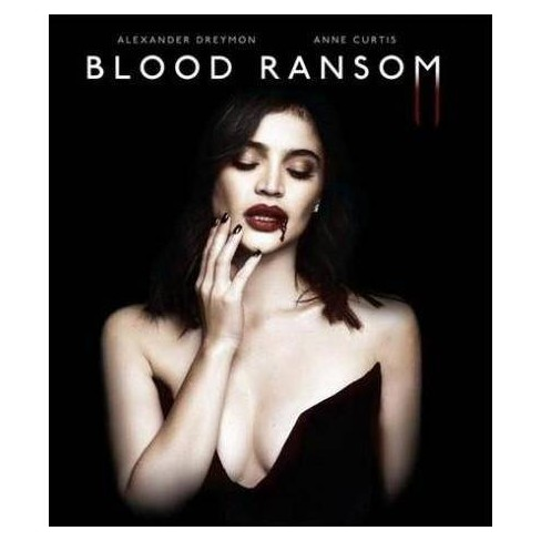Blood Ransom (Blu-ray) - image 1 of 1