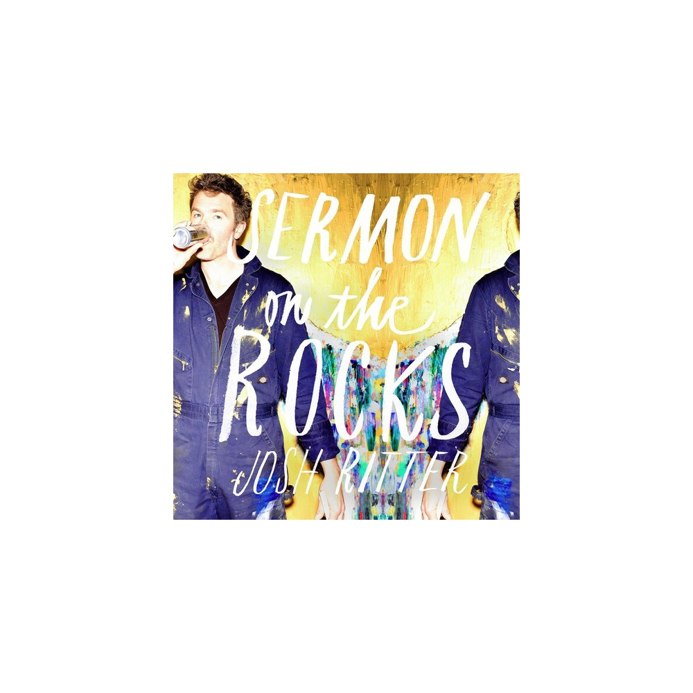 Josh Ritter - Sermon On The Rocks (CD)