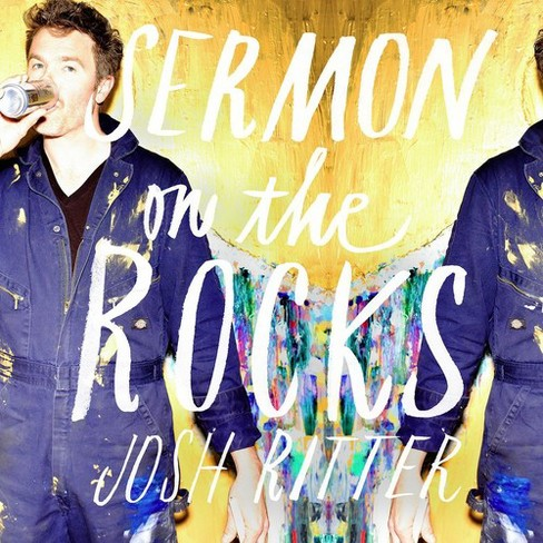 Josh ritter - Sermon on the rocks (CD) - image 1 of 1