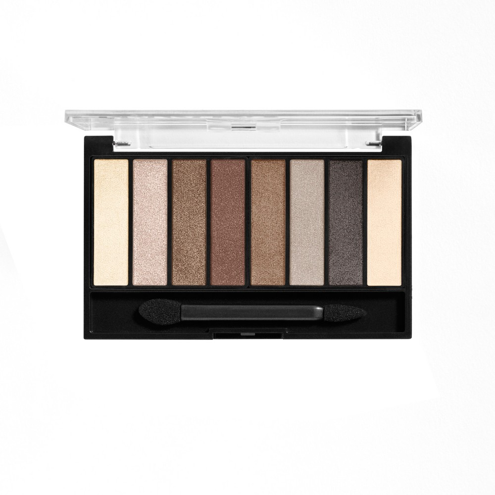 Image of COVERGIRL truNAKED Scented Eyeshadow Palette - 805 Nudes - 0.23oz