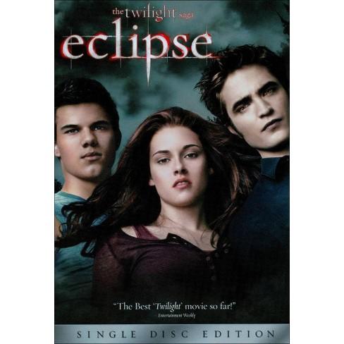 the twilight saga eclipse widescreen target
