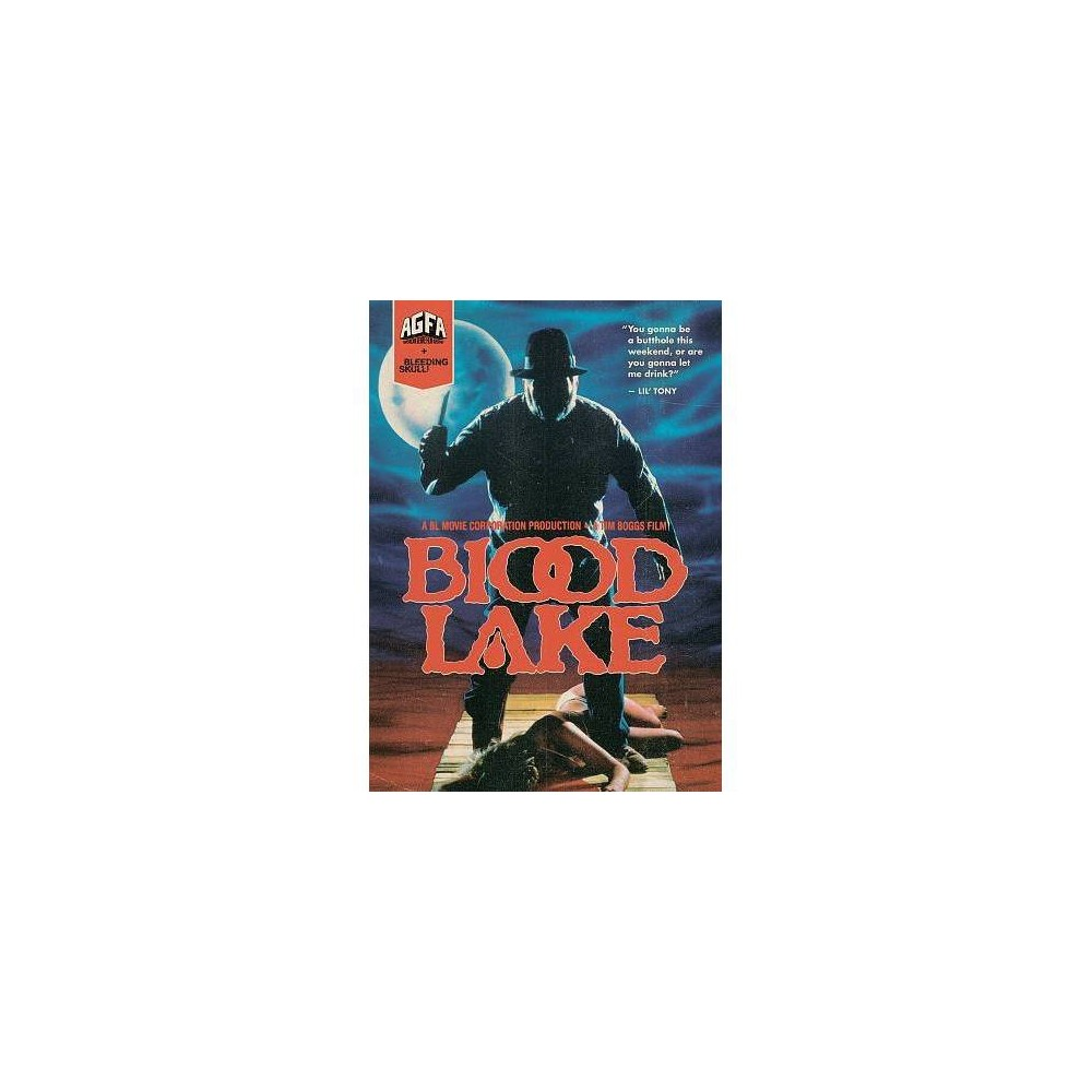 Blood Lake (Special Edition) (Dvd)