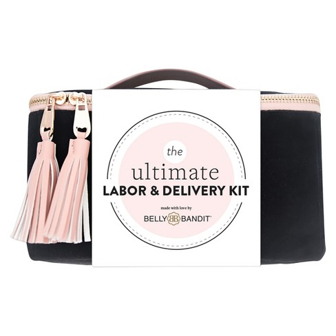Maternity Ultimate Labor & Delivery Kit - Belly Bandit - image 1 of 3