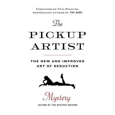 The Pickup Artist - (Hardcover) - image 1 of 1
