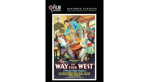 Way Of The West (DVD) - image 1 of 1