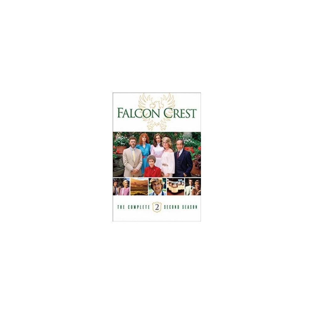 Falcon Crest:Season 2 (Dvd)